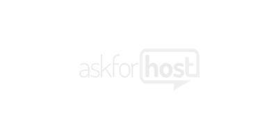 AskForHost logo image