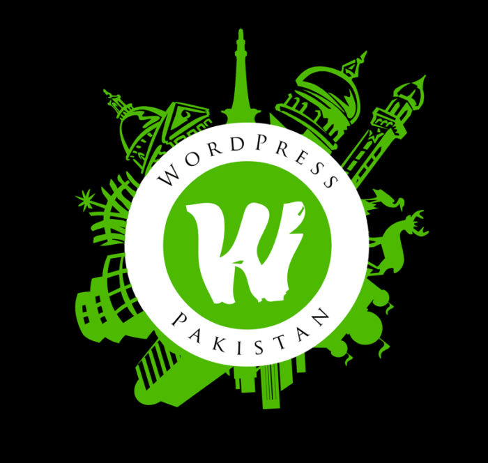 We did 164 WordPress Contributions with 14 WordPressers