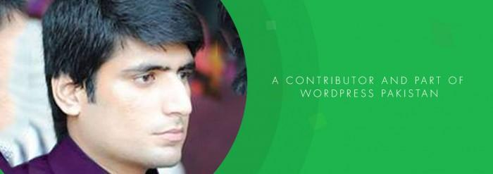 WP PK Story #1: Meet Ahmad Awais — Full Stack WordPress Developer Pakistan