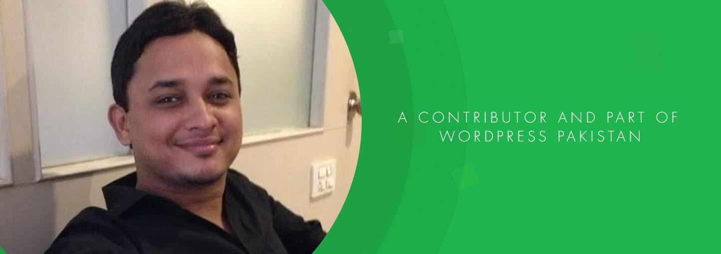 WP PK Story #5: Meet Munir Kamal  — WordPress Plugin Developer
