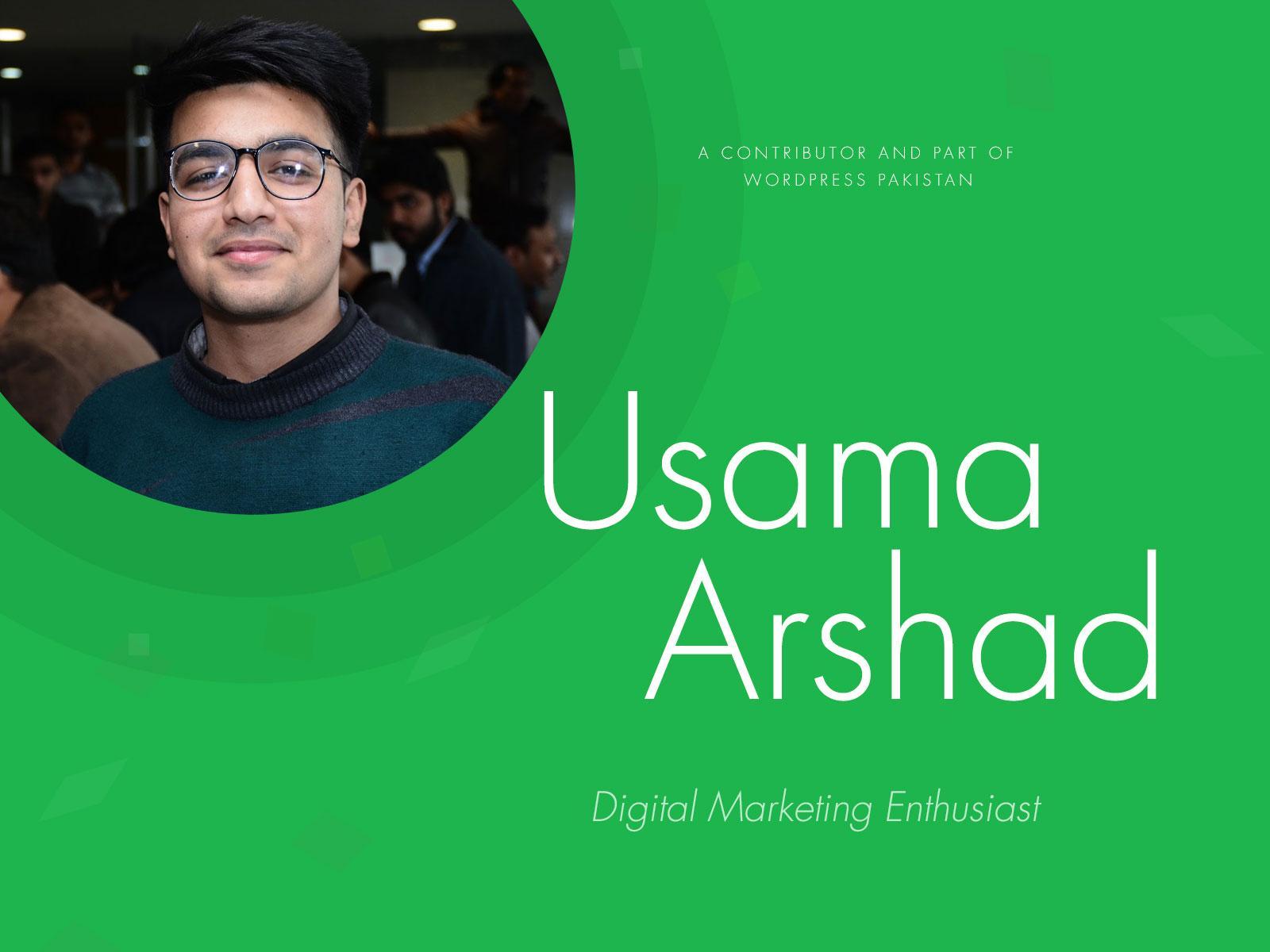 WPPK-Usama-Arshad-WordPress-Pakistan