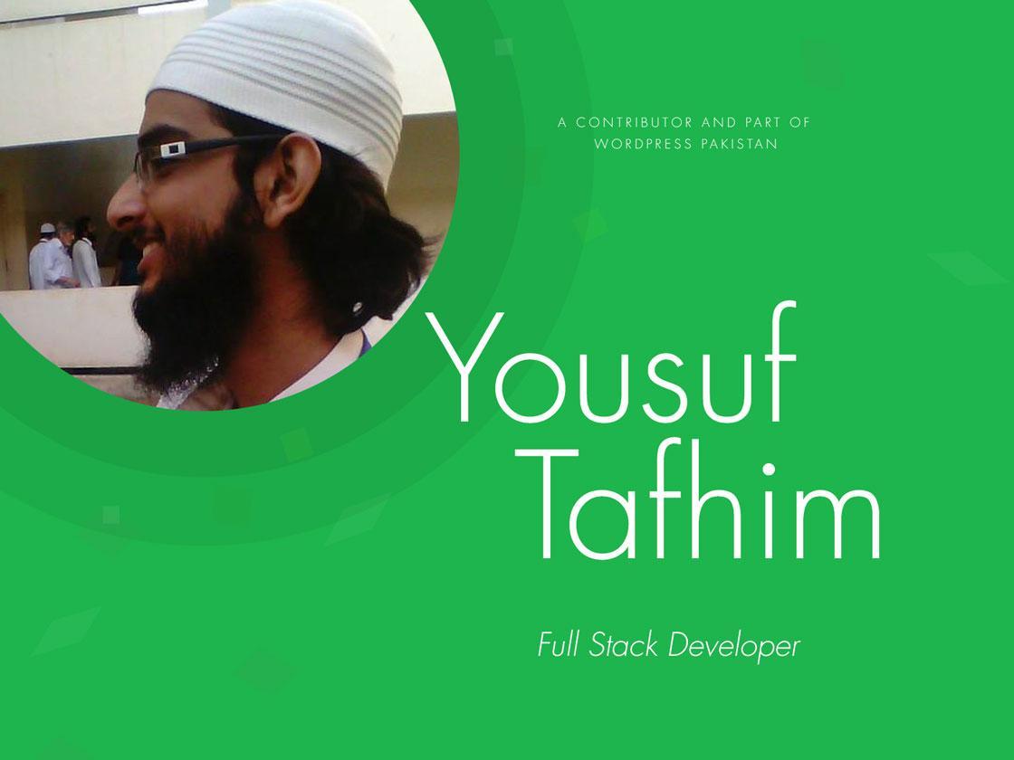 WPPK-Yousuf-Tafhim